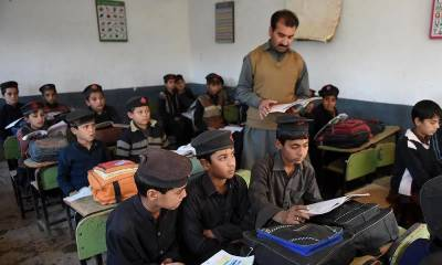 خیبر پختونخوا حکومت کی مہنگائی کے دور میں این ٹی ایس ٹیچرز کے ساتھ زیادتیاں