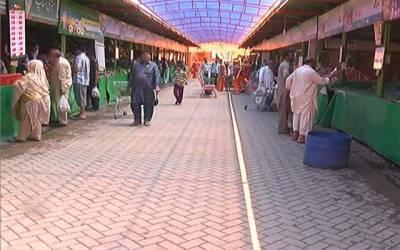 رمضان بازاروں میں سبسڈی کے نام پر لوٹ مار کا بازار گرم ،شہری سراپا احتجاج