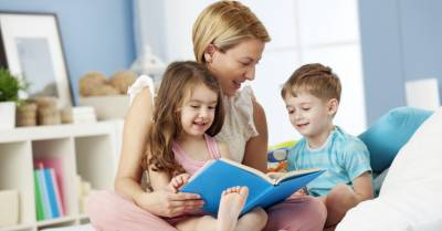 بچوں کی ذہنی صلاحیت بڑھانے کیلئے یہ عادت معمول بنائیں