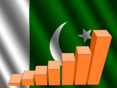 معاشی ترقی سے پاکستان کی سیاسی صورتحال مستحکم ہو رہی ہے: عالمی جریدہ