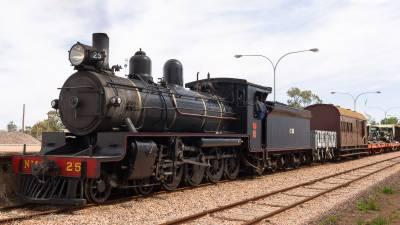 افغانستان کو ٹرانزٹ ٹریڈ کی سہولت فراہم کرنے والی گڈز ٹرین بحال