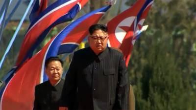 شمالی کوریا پر پابندی، امریکا نے سلامتی کونسل میں نیا مسودہ جمع کرادیا