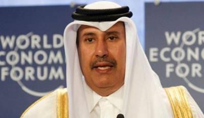 پاناما کیس کا اہم کردار قطری شہزادہ آج اسلام آباد پہنچے گا