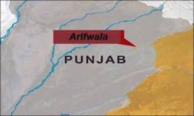 عارف والہ میں باپ نے گھریلو جھگڑے پر اپنی تین بٹیوں کو گلہ دبا کر قتل کر دیا