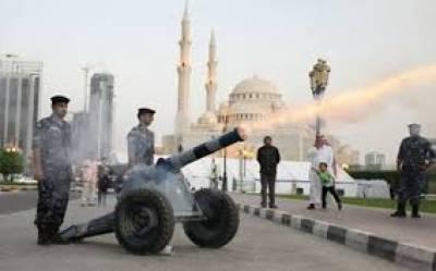 اسلامی ممالک میں سحر و افطار کے اعلانات کی دلچسپ روایات اب بھی برقرار