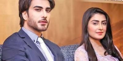 پاکستانی اداکار عمران عباس اور مدیحہ مجید کیساتھ برادراسلامی ملک میں بڑی واردات ہوگئی