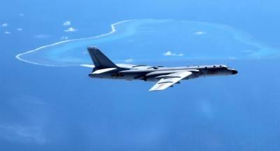 چین کے جنوبی جزائر کا تنازع،امریکا نے چین کو دھمکی دے دی