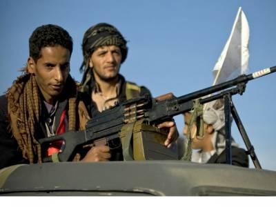 یمن میں جھڑپوں کے دوران 27شہری جاں بحق