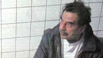 قید میں صدام حسین کے آخری ایام کیسے گذرے؟