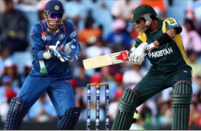 چیمپئنزٹرافی :پاکستان اور بھارت آج آمنے سامنے ہوں گے