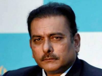 پاکستان بے خوف ہوکر کھیلا تو جیت سکتا ہے:روی شاستری