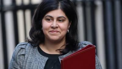 ہم اندر کے دشمن نہیں، اس ملک کا حصہ ہیں: سعیدہ وارثی