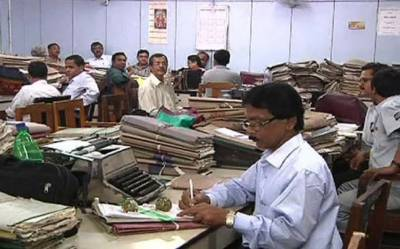 وزارت خزانہ نے عید سے قبل تنخواہیں دینے کا فیصلہ کر لیا
