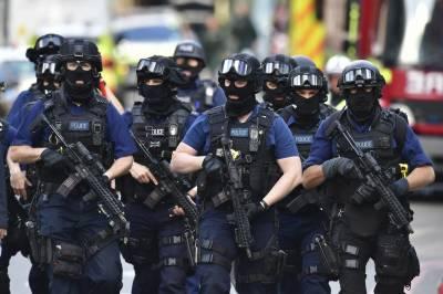 لندن حملے کا پاکستان سے کوئی تعلق نہیں ہے ،برطانوی حکام