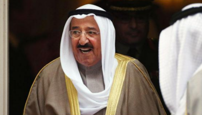 کویت نے قطر کے معاملے میں مصالحت کروانے کی کوششیں شروع کر دیں،ذرائع