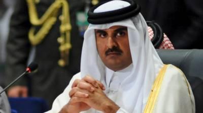 ایران اور حوثی باغیوں نے قطر کی مدد کا اعلان کر دیا