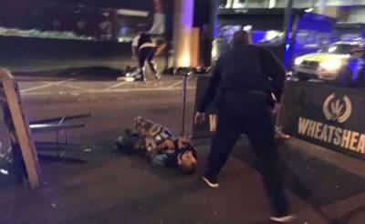 لندن دھماکہ: علماءکا حملہ آوروں کی نمازِجنازہ پڑھنے سے انکار