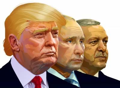 امریکہ، روس، ترکی اور کویت قطر کا سفارتی بحران حل کرانے کے لیے سرگرم