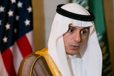بہت ہوچکا، قطر کو حماس اور اخوان کی مدد روکنا ہوگی،سعودی عرب