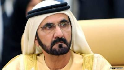 صبر کا پیمانہ لبریز ہوگیا، قطر کو پالیسی بدلنا ہوگی،عرب امارات