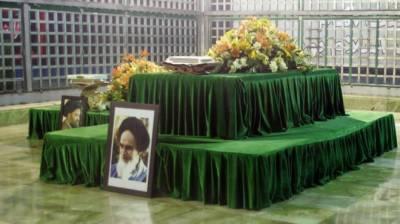 آیت اللہ خمینی کے مزار پر خودکش حملہ، 2 افراد جاں بحق