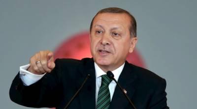 ترکی کی عرب ممالک کی طرف سے قطر کے خلاف پابندیوں کی مخالفت