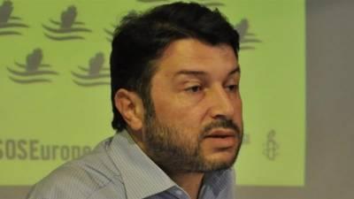 ترکی: ایمنسٹی انٹر نیشنل کا سربراہ 22 وکلا سمیت گرفتار