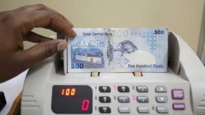 قطری بینکوں کے ساتھ قطری ریال میں لین دین ممنوع، سعودی مرکزی بینک