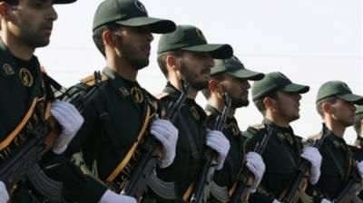 ایرانی پاسداران انقلاب امیرِ قطر کے محل میں شیخ تمیم کی حفاظت پرمامور