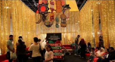 یو اے ای میں رمضان المبارک میں کن جگہوں پر سستے رمضان بازار شروع کیئے گئے ہیں