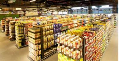 قطر کے پاس اس وقت ایک سال کی خوراک کا ذخیرہ موجود ہے ،قطری حکام