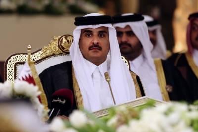 قطر بحران کے پیچھے روسی ہیکرز کا ہاتھ ہو سکتا ہے، امریکا