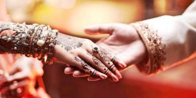 شادی ہارٹ اٹیک سے بچنے کا بھی ایک ذریعہ ہے: تحقیق