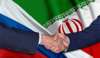 دہشت گردی کے خلاف جنگ میں ایران و روس کے درمیان تعاون کا جائزہ