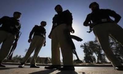 پشاور کے مختلف علاقوں سے گرانفروشی پر 58 افراد کو گرفتار کر لیا گیا