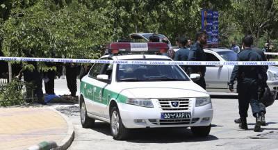 داعش نے تہران حملوں کی ذمہ داری قبول کر لی