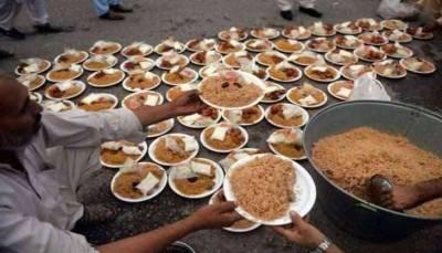 بھارت میں افطاری میں ناقص کھانا کھانے سے پورا گاﺅں فوڈ پوائزنگ کا شکار
