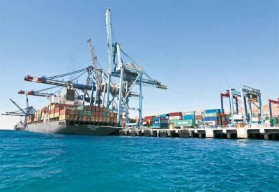 پاکستان کے قطر کے ساتھ تجارتی تعلقات برقرار ہیں'تاجر متبادل روٹس کی تلاش کریں ' خرم دستگیر