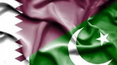 امیر قطر کے سیکرٹری پانچ رکنی وفد کے ہمراہ لاہور پہنچ گئے