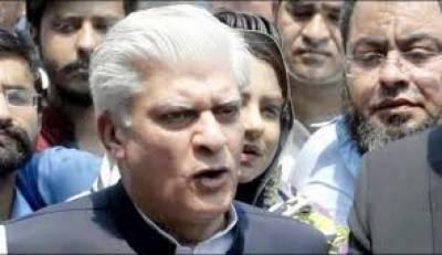 عمران خان ملک میں خانہ جنگی پیدا کرانا چاہتے ہیں، آصف کرمانی