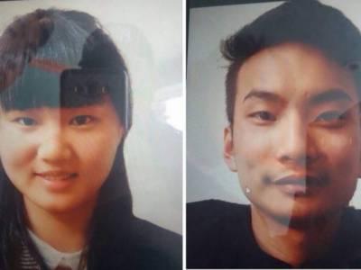 داعش کا کوئٹہ سے اغواء ہونیوالے دو چینی باشندوں کو قتل کرنے کا دعویٰ