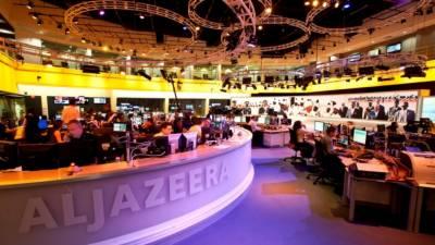 قطری چینل الجزیرہ پر بڑا سائبر حملہ