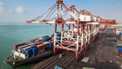 ایران نے قطر کو اپنی بندرگاہ استعمال کرنے کی پیشکس کر دی