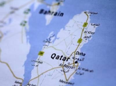 قطر کا متحدہ عرب امارات کو گیس فراہمی بند کرنے کا عندیہ