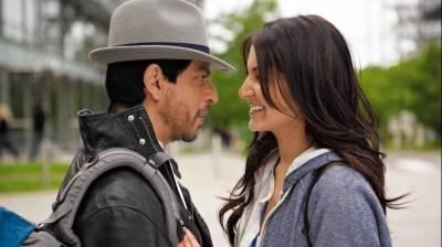 شاہ رخ خان اور انوشکا شرماکی نئی فلم کے پوسٹر جاری
