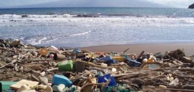 سمندروں کو آلودہ ہونے سے بچانے کیلئے 10 لاکھ افراد کے دستخطوں پر مبنی پٹیشن