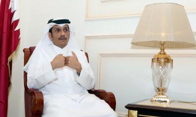 عرب ممالک نے قطر سے تمام امیدیں ختم کر دیں