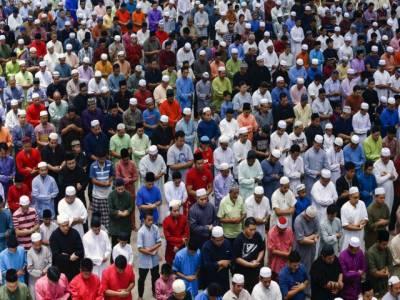 گناہوں سے نجات حاصل کرنے کیلئے نماز آسان ذریعہ