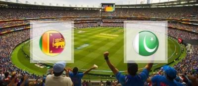 چیمپئنز ٹرافی: پاکستان اور سری لنکا کی ٹیمیں 12 جون کو مدمقابل ہوں گی