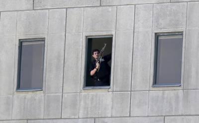 سعودی عرب حملے میں ملوث تھا یانہیں،تحقیقات جاری ہیں،ایران